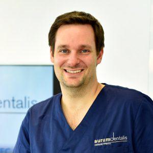Zahnarztpraxis aurum dentalis in Wolfschlugen - Zahnarzt Stefan Kauder