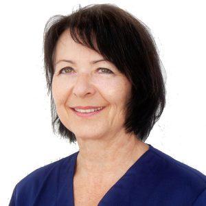 Zahnarztpraxis aurum dentalis in Wolfschlugen - Frau Mayer