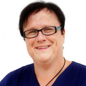 Zahnarztpraxis aurum dentalis in Wolfschlugen - Frau Wörner